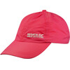 Regatta Chevi Cap Children pink